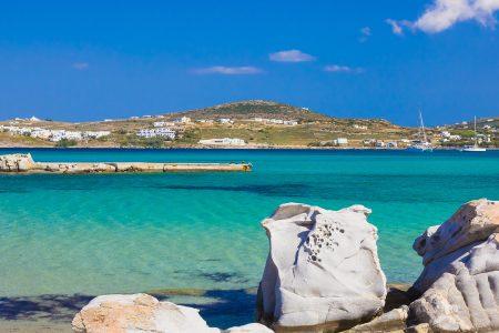 Paros Greece